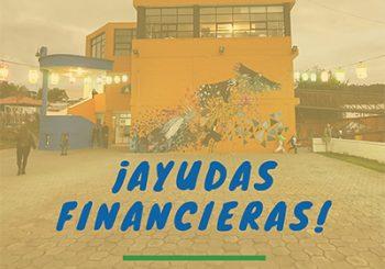 Programa de Ayudas Financieras FUNLIF 2020 – 2021